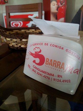 Restaurante Barra Mar