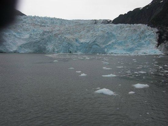 Great Alaska Adventures: GLACIERS!