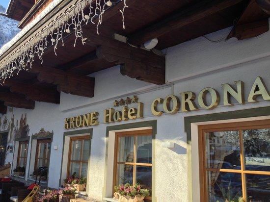 Hotel Corona La Magia dei Cristalli: hotel