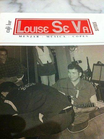 Louise Se Va_ Sitges: La mejor música