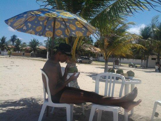 Lucena Beach