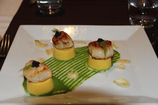Restaurant La Belle Poule
