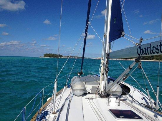 Charleston Sailing School: Bimini