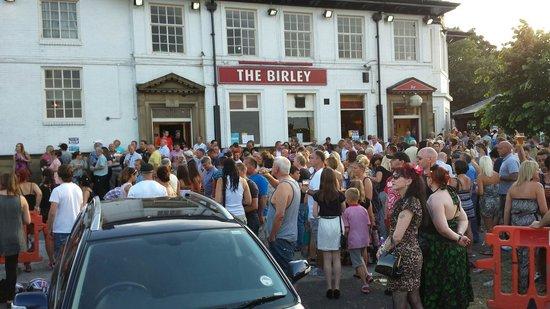 The Birley Hotel