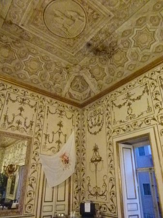 Decumani Hotel de Charme : Mold