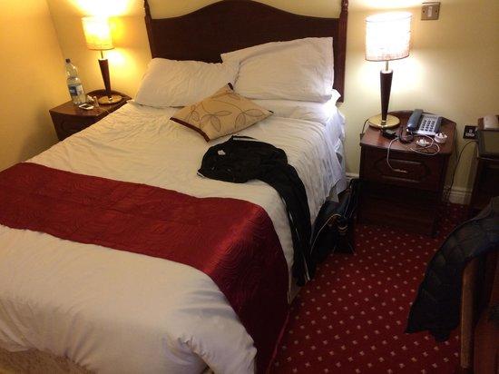 Ripley Court Hotel: camera