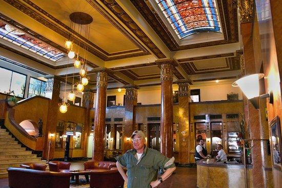 Gadsden Hotel : Gadsden Lobby