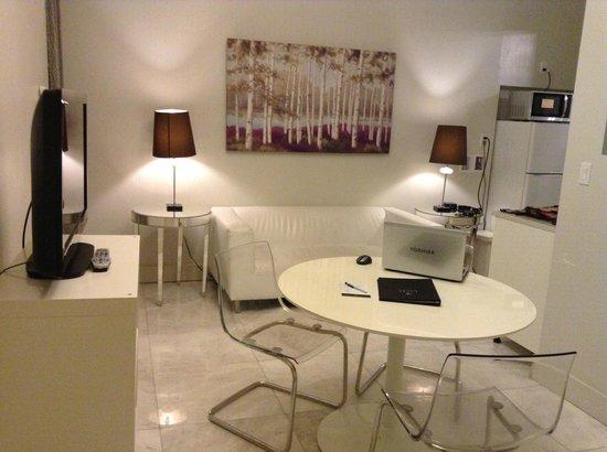 Lxure : Living Room