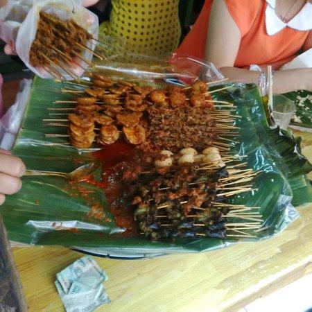 Pasar Rame