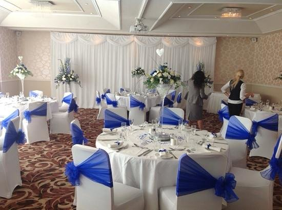 intimate weddings picture of palm court hotel