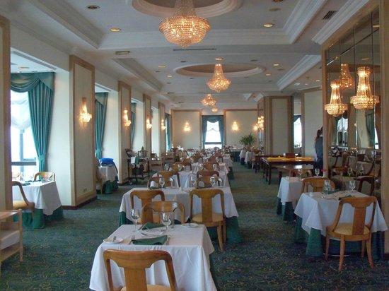 Arcadia : Restaurante