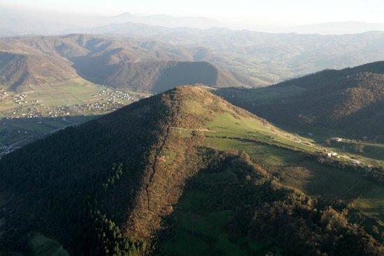 Bosnian Pyramids Consulting