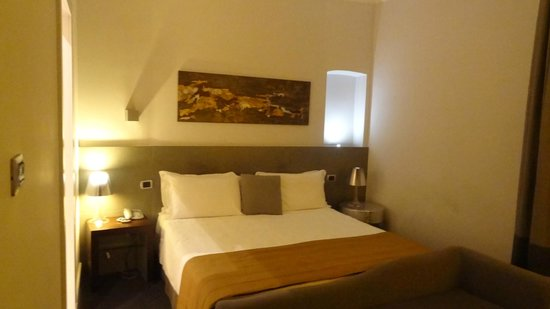The Opera Hotel: Quarto Superior