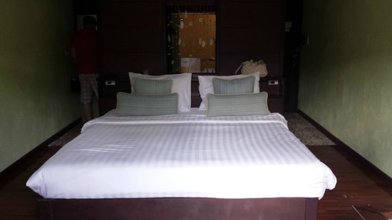 Phra Nang Inn: Spa Suite