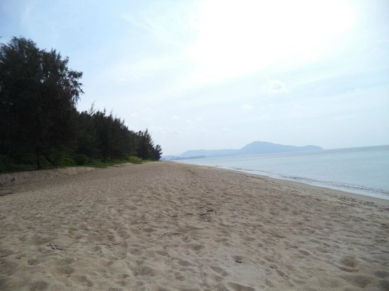 Mai Khao Beach: потрясающее спокойствие