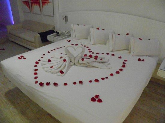 bel air collection resort spa cancun decoracion romantica