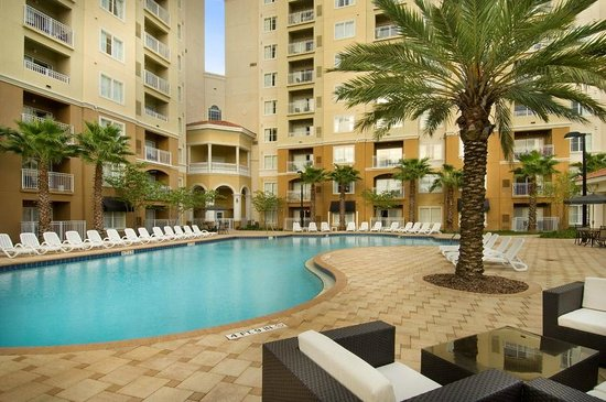 The Point Hotel & Suites: The Point Orlando Resort