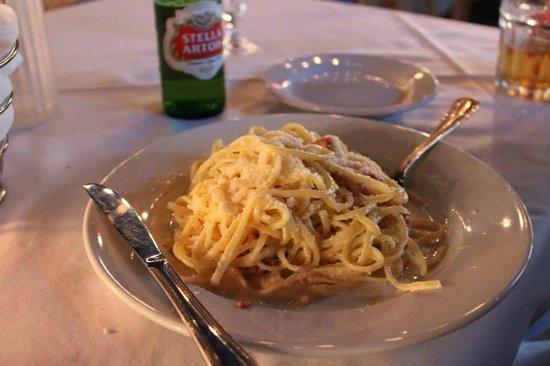 Tiramesu: Italiano na Lincoln Rd