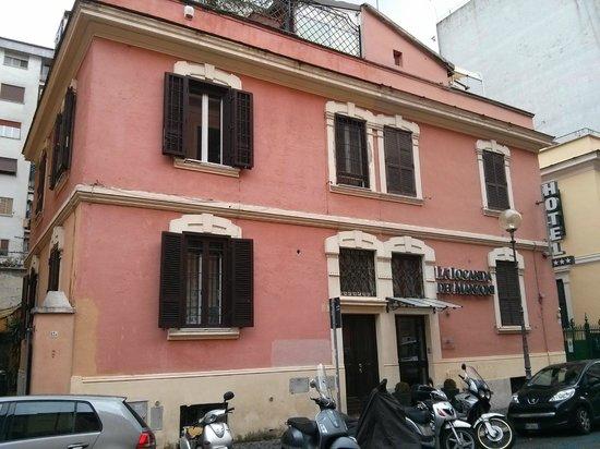 La Locanda del Manzoni: Hotel