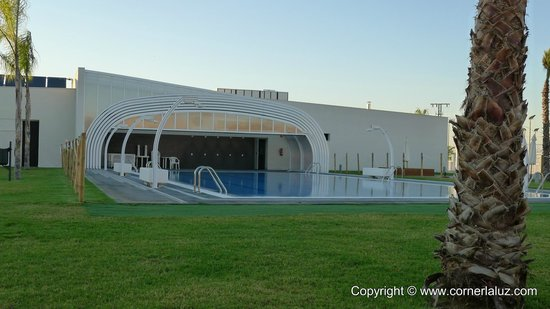 The Public Swimming Pool Picture Of San Cayetano Region Of Murcia Tripadvisor