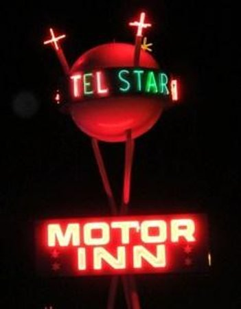 Tel Star Motel: Main
