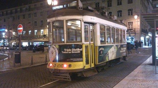 Zenit Lisboa: Lisboa