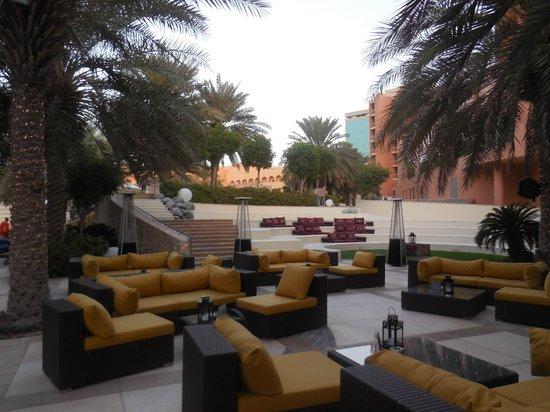 Sheraton Abu Dhabi Hotel & Resort : idme