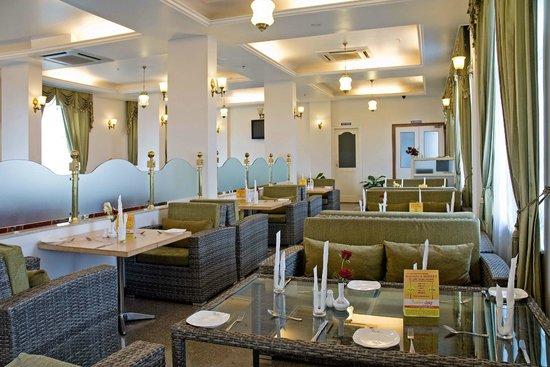 KR inn: Southern Spicy - Restaurant