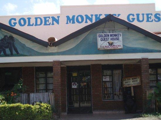 Photo of Golden Monkey Guest House Kisoro