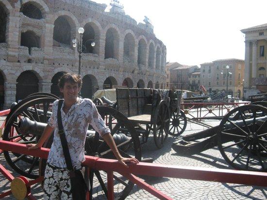 Arena di Verona: 1