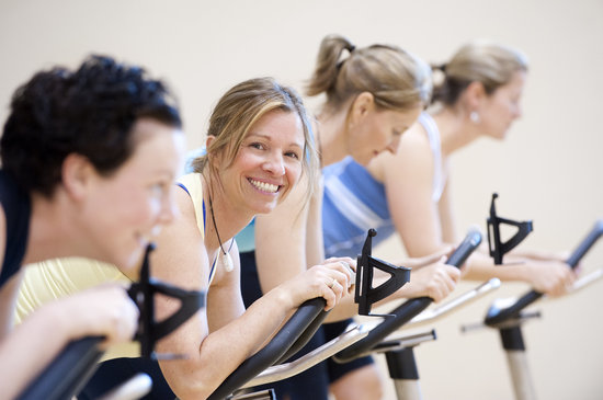 Banff Centre for Arts and Creativity: Comprehensive Fitness Facilities and Classes
