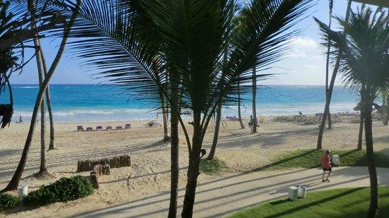 Paradisus Punta Cana Resort: Belle plage ...