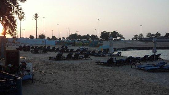 Sheraton Abu Dhabi Hotel & Resort : idem