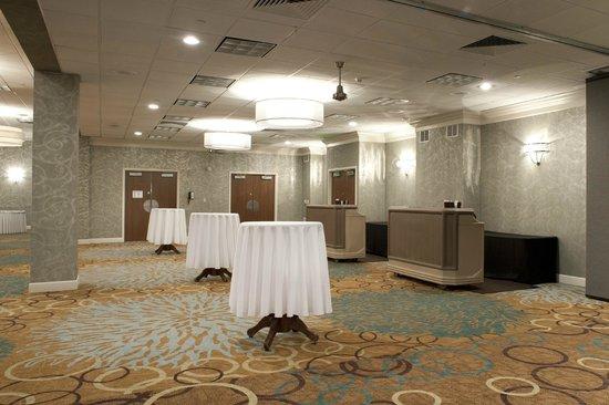 Holiday Inn Rock Island - Quad Cities: Grand Ballroom