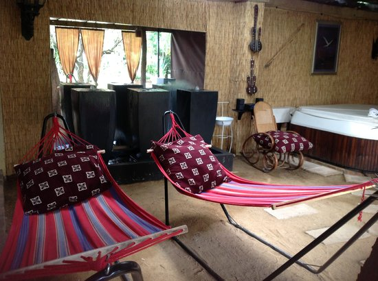 House on York : RELAX AREA