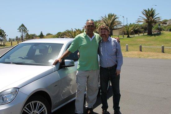 Wow Cape Town Tours: Cape Point Tour