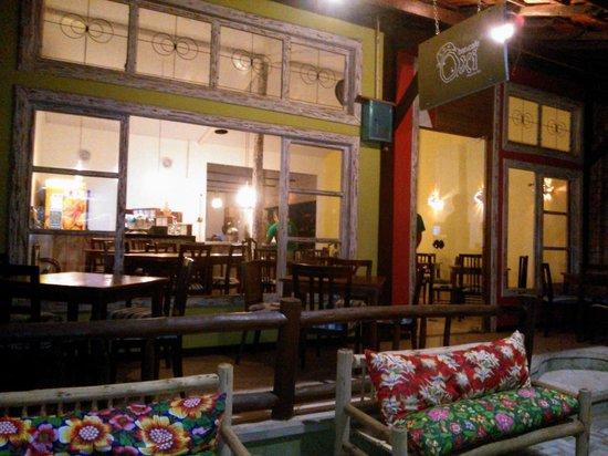 Oxi Bar&Cafe, Itacare - Restaurant Reviews, Photos & Phone