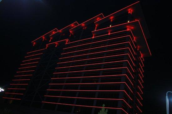 Eastside Cannery Casino & Hotel: Hotel