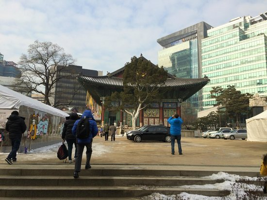 how to go to incheon airport from seoul