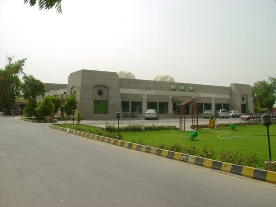 CSD of Multan