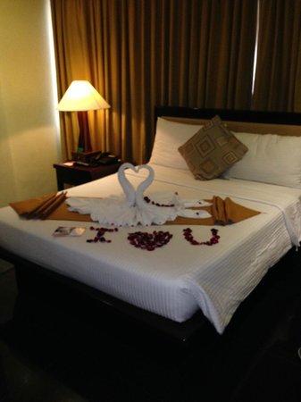Hotel Centro: Superior Room