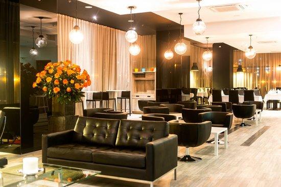 Wyndham Bogota: Lobby 3