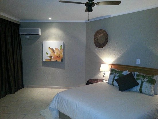 Fountain Hill Guest Lodge: En-suite room at Fountain Hill