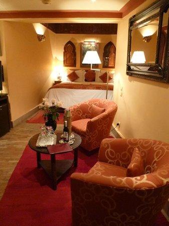 La Maison Arabe : Room 228