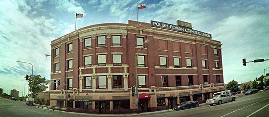 美国波兰博物馆