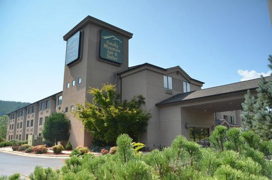 Smoky Mountain Inn & Suites: Smoky Mountain Inn and Suites, Cherokee, NC