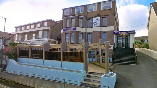 Photo of The Sutherland Hotel Newquay