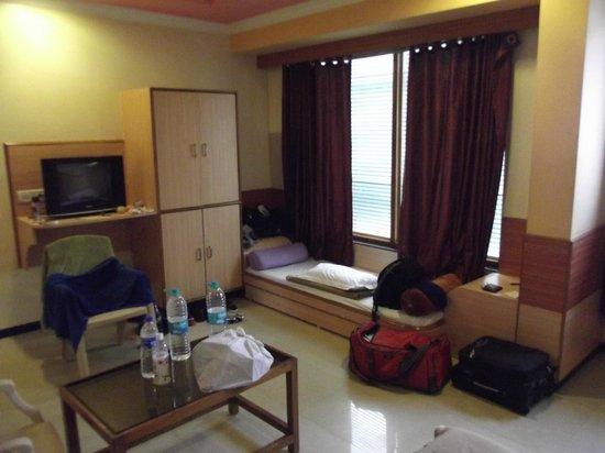 Hotel Om Park