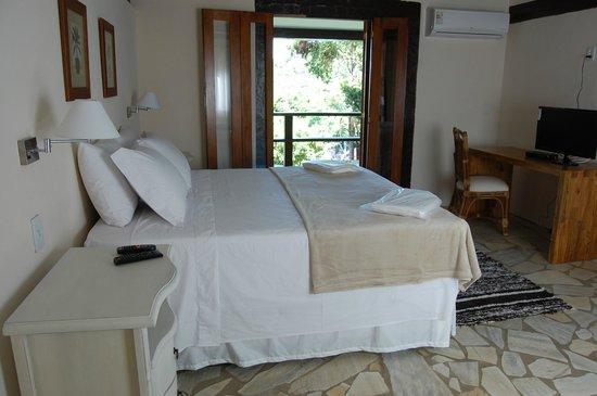 Servus Guest House : suites