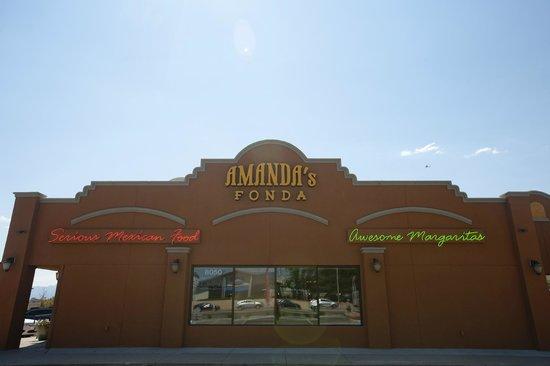Amanda's Fonda